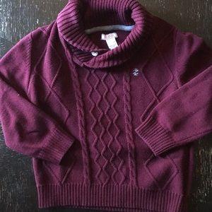 Izod Shirts & Tops - Izod sweater size 8